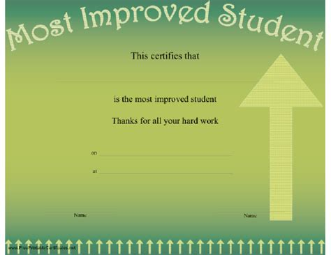 improvement award pin most improved award anderson 39 s