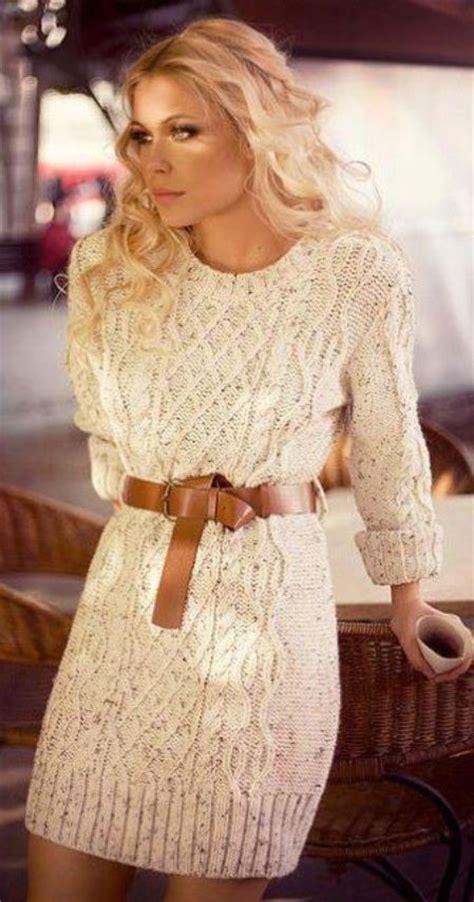 Porter Robe Hiver - comment porter la robe en hiver