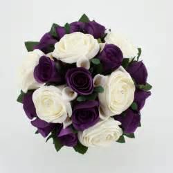 purple wedding flowers firenze flora beautiful purple wedding bouquet
