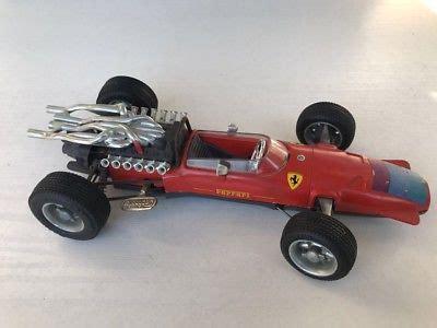Ferrari 70er Jahre by Schuco Rennwagen 1073 Ferrari Formel 1 1968 Eur 89 00
