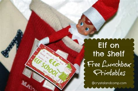 elf on the shelf printable joke cards pin by lori tanner on elf on the shelf pinterest