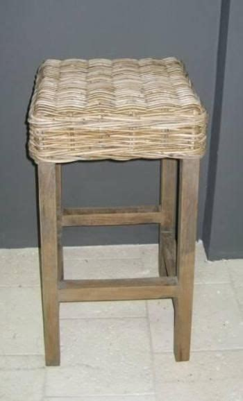 Mudhut Andres Counter Stool by 1000 Ideas About Wicker Bar Stools On Bar