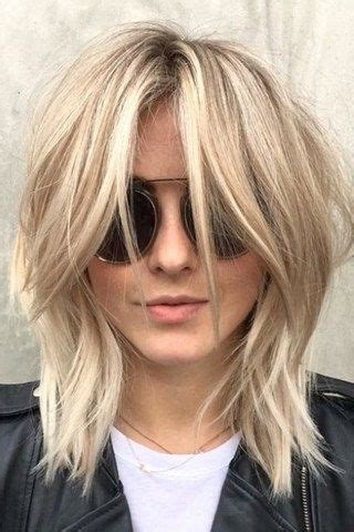 layered haircuts definition the 25 best ideas about medium shag haircuts on pinterest