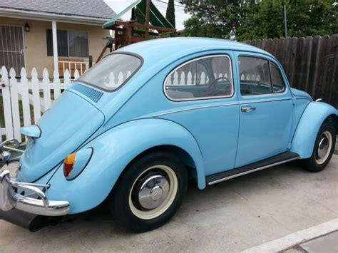 volkswagen bug light blue seller of classic cars archives dec 28 2014
