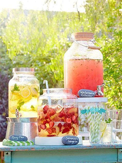 summer party decor on pinterest summer parties summer 25 best ideas about backyard cookout on pinterest