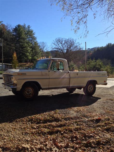 1967 ford truck 1967 ford f250 cer special truck f 250 f150 f100