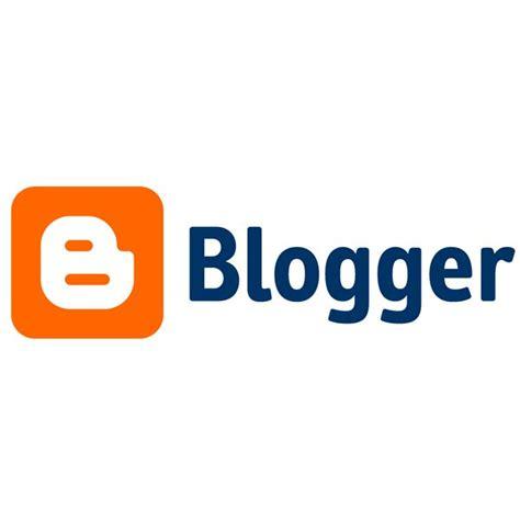 blogger youtube blogger font and blogger logo