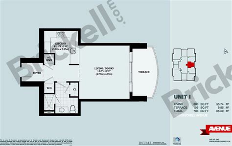 1060 brickell floor plans 1060 brickell floor plans meze blog