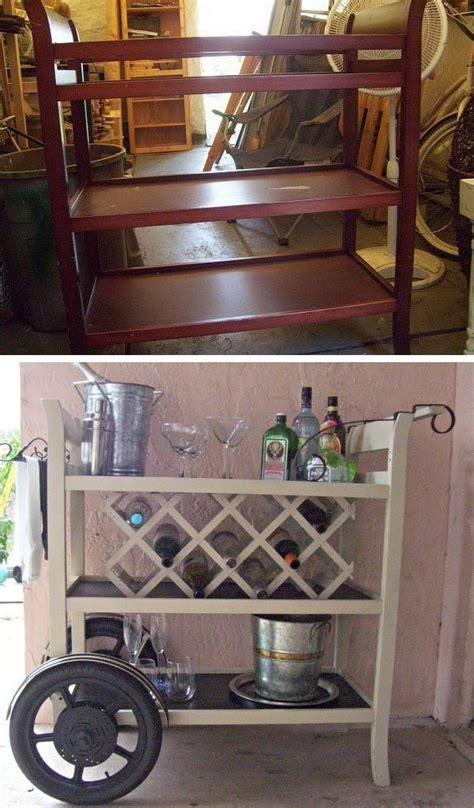15 Cool and Budget DIY Wine Bars 2017