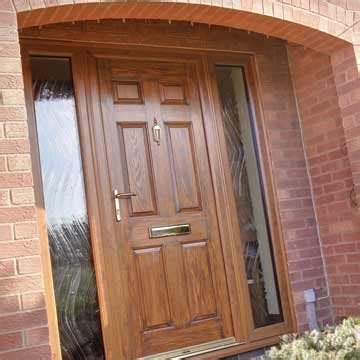 Energy Efficient Home Designs Upvc Entrance Doors Albany Windows Double Glazing