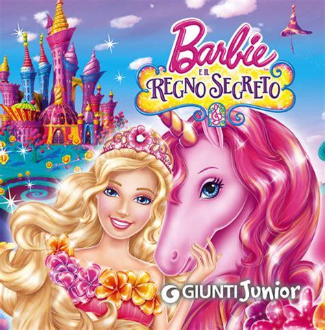 film barbie e il regno segreto libro barbie e il regno segreto libriccino di andrea giuliani
