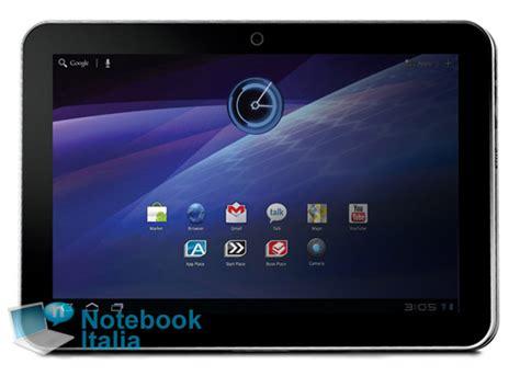 Tablet Apple 1 Jutaan toshiba tablet killer in arrivo notebook italia
