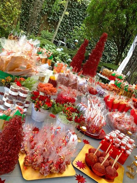 fiestas dulces mesa dulces navide 241 a carabu mesas de dulces postres y enchilados mexicans