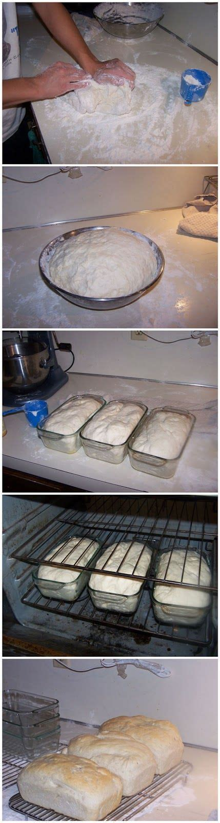 How To Make Bread Without A Bread Machine 1000 Images About How To Make Breads On How