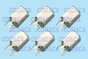 tunable inductor coil forms tunable coils variable inductor coil mold coil air adjustable coils inducto codaca china