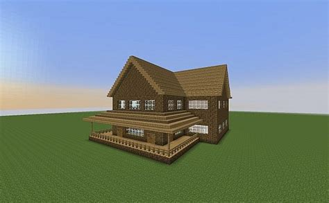 old fashioned house old fashioned house minecraft project