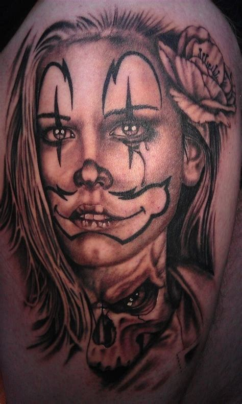 biomechanical tattoo rotterdam chicano style portrait tattoo picture at checkoutmyink com