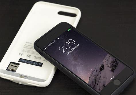 kuner kuke iphone 7 memory expansion battery 187 gadget flow