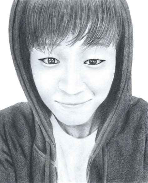 V Drawing Jimin by Jimin Bts By Bluefoxangel143 On Deviantart