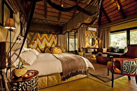 bush camp suites luxury game lodge accommodation