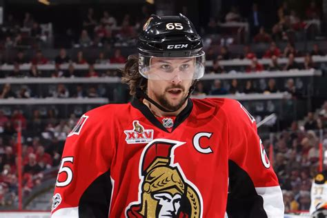 erik karlsson breaking erik karlsson reveals he played series injured