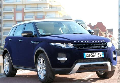 dark blue range velvet rangerover evoque range rover evoque pinterest