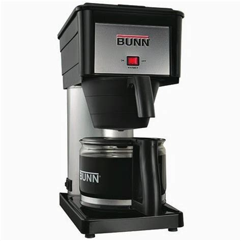 Cleaning and Deliming House Bunn Coffee Brewers « Bunn Coffee Maker Review