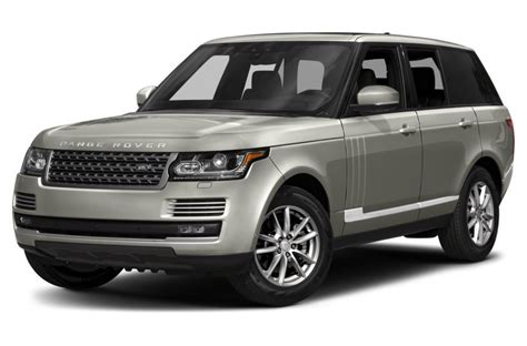 average price of a land rover 2017 land rover range rover reviews specs and prices