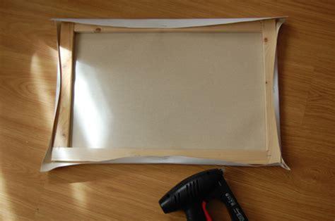 imagenes para pintar en bastidor c 243 mo enmarcar un cuadro en un bastidor de madera