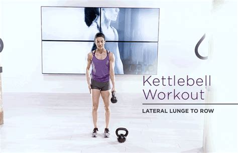 kettlebell swings everyday got 10 minutes this kettlebell workout only has 3