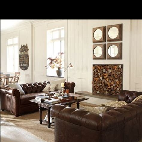 Chesterfield Sofa In Living Room Chesterfield Living Room Living Room Ideas Chesterfield Chesterfield Living