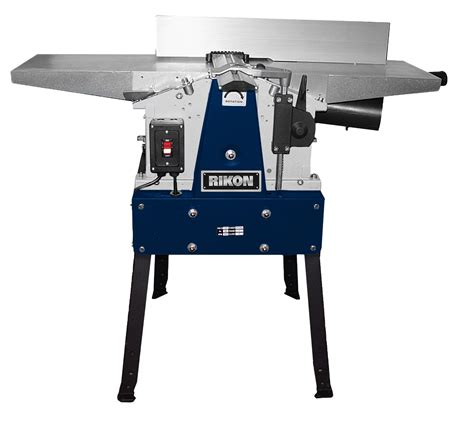 bench jointer uses rikon power tools planer jointer tools bench