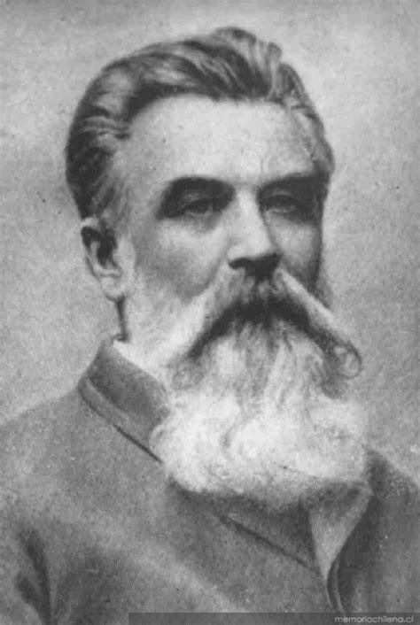 Daniel Barros Grez, 1834-1904 - Memoria Chilena