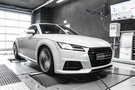 Audi Tt 2 0 Tfsi Chiptuning by 220 Ber 300 Ps Mcchip Dkr Audi Tt 8s 2 0 Tfsi Mit Upgrade