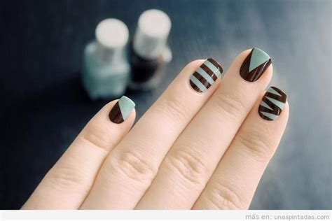 imagenes de uñas decoradas color turquesa turquesa archivos u 241 as pintadas