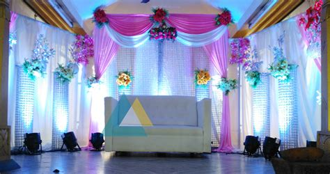 Decoration Reception by Wedding Reception Decoration At Samikannu Thirumana