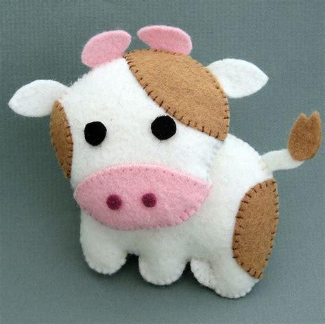 Boneka Baby Cow Lucuu Berkualitas 3 neapolitan cow by bunnyhop via flickr make it