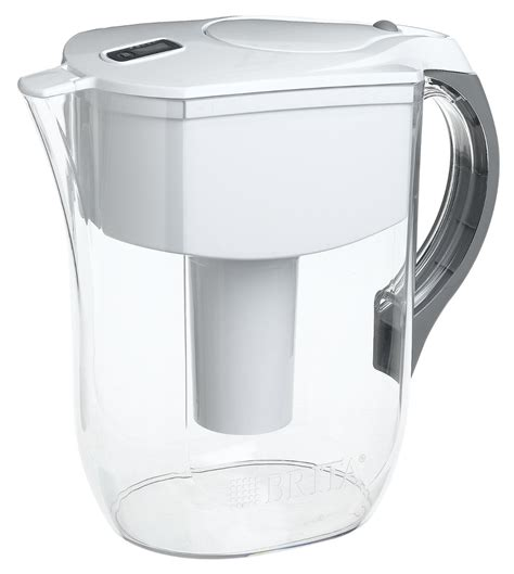 Pitcher Filter Vs Faucet Filter by Brita