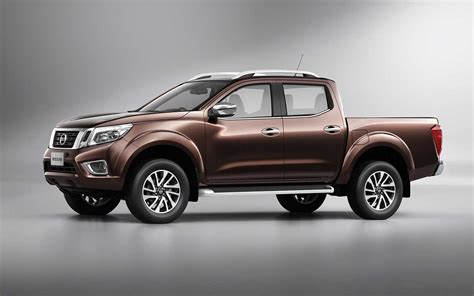 frontier nissan 2018 nissan frontier are going to be 100 redesigned get