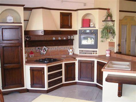 immagini moderne 30 foto di cucine in muratura moderne mondodesign it