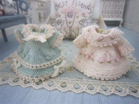 mini knitting pattern 125 best images about knitting in miniature on