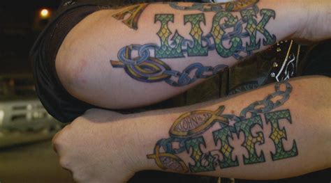 tow truck tattoo designs lizard