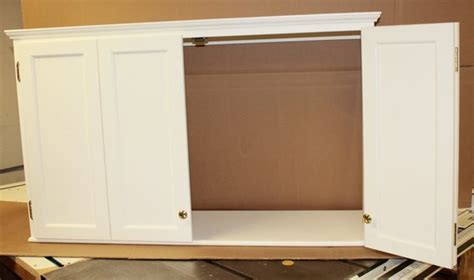 Exceptional Tv Wall Cabinet With Doors #10 Flat Screen Tv