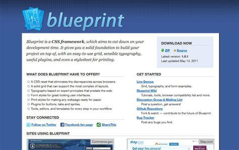 Blueprint a css framework opensourcehunter kotaksurat blueprint a css framework opensourcehunter top 6 css3 frameworks for web development malvernweather Gallery