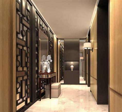 foyer minimalis gambar dan ide desain apartemen arsitag