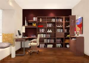 contemporary furniture study room