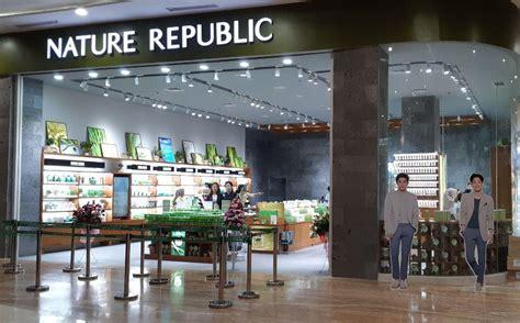 Harga Nature Republic Di Indonesia kabar gembira nature republic kini resmi hadir di yogyakarta