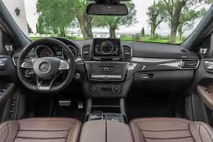Amg 63 Mercedes Mercedes Gls 63 Amg X166 Specs 2016 2017