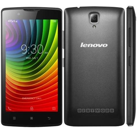 Lenovo A2010i Lenovo A2010 Specifications Features And Price