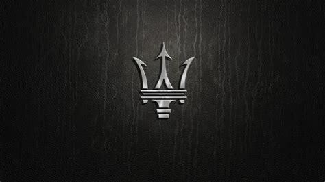 maserati back logo maserati logo masarati